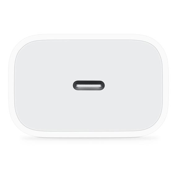 cargador usb c 18w ipad original
